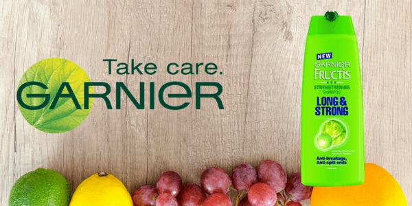 About Garnier Fructis Long and Strong Shampoo Review