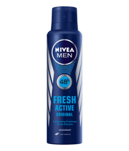 best long lasting deodorant in india
